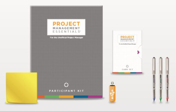 Learn a four-step process for skillfully managing projects, large or small. This proven approach helps project managers and their teams craft and deliver high-quality projects on time and within budget.
