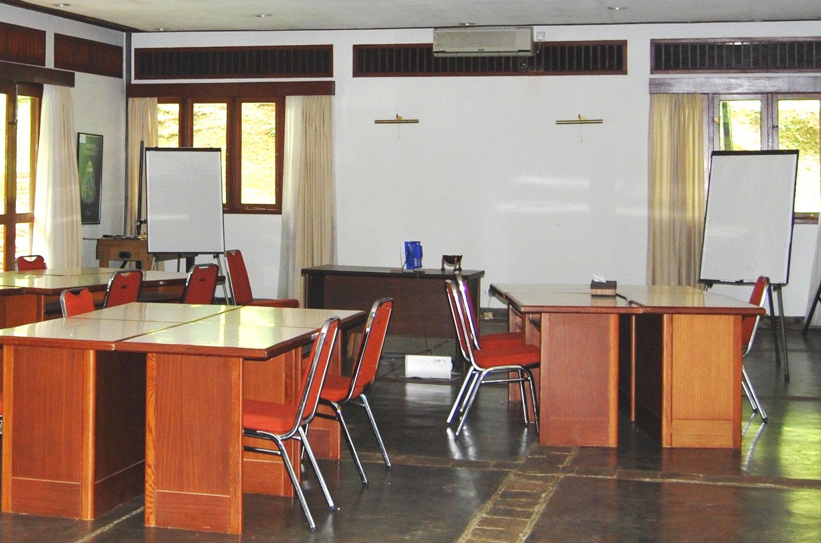 Meeting Board Griya Dunamis