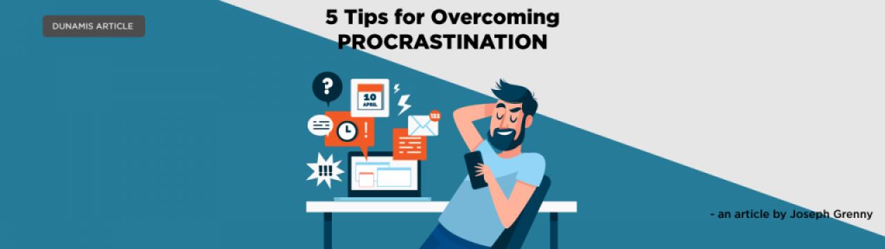 Dunamis-Web-Banner-1280x360-(articles-5-tips-overcoming-procrastination)