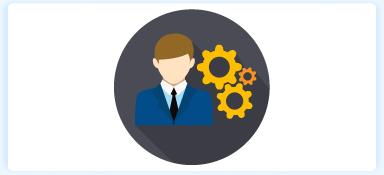 Membantu karyawan mendapatkan informasi yang relevan terkait dengan tugas yang diemban, dan memudahkan atasan dalam mengelola pekerjaan anggota timnya